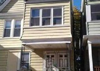 Pre Ejecución Hipotecaria en East Orange 07018 S CLINTON ST - Identificador: 1705007979