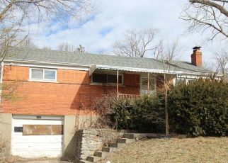 Pre Ejecución Hipotecaria en Cincinnati 45248 TAYLOR RD - Identificador: 1705213821