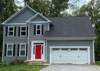 Pre Ejecución Hipotecaria en Spotsylvania 22551 DOVEY RD - Identificador: 1707595516