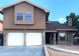 Pre Ejecución Hipotecaria en El Paso 79912 DORSEY DR - Identificador: 1709214715