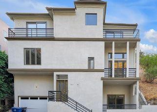 Pre Ejecución Hipotecaria en Sherman Oaks 91423 DIXIE CANYON PL - Identificador: 1713485843