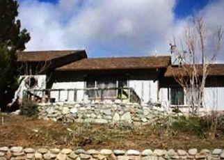 Pre Ejecución Hipotecaria en Lake Hughes 93532 PINE CANYON RD - Identificador: 1715392775