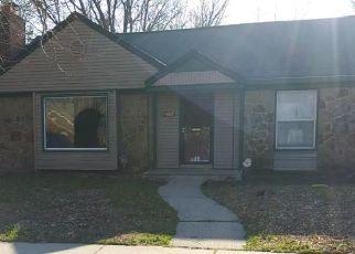 Pre Ejecución Hipotecaria en Detroit 48219 SHAFTSBURY AVE - Identificador: 1719302113