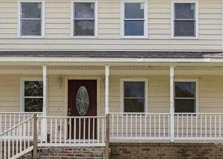 Pre Ejecución Hipotecaria en Richmond 23237 LOST FOREST DR - Identificador: 1719885957