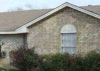 Pre Ejecución Hipotecaria en Red Oak 75154 JENKINS LN - Identificador: 1720106236