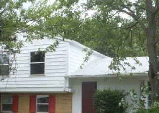 Pre Ejecución Hipotecaria en Indianapolis 46226 LORI LN - Identificador: 1721067152