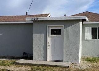Pre Ejecución Hipotecaria en Lancaster 93536 W AVENUE E4 - Identificador: 1722050856
