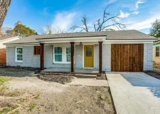Pre Ejecución Hipotecaria en Dallas 75228 SAN LUCAS AVE - Identificador: 1723266666