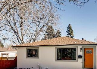 Pre Ejecución Hipotecaria en Denver 80224 S JASMINE ST - Identificador: 1724801317