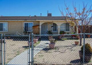 Pre Ejecución Hipotecaria en Palmdale 93550 10TH ST E - Identificador: 1724817980