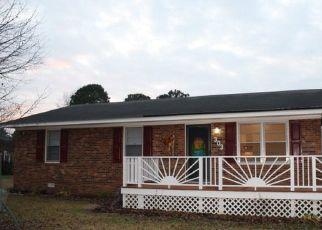 Pre Ejecución Hipotecaria en Goldsboro 27534 VINWOOD AVE - Identificador: 1726556731