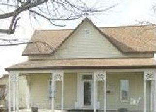 Pre Ejecución Hipotecaria en Greentown 46936 S 1100 E - Identificador: 1727136607