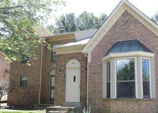 Pre Ejecución Hipotecaria en Memphis 38141 PLUM VALLEY DR - Identificador: 1729700952
