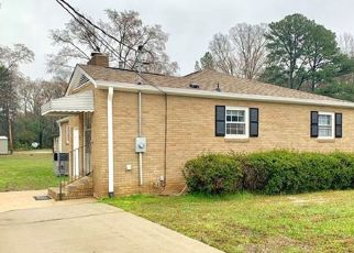 Pre Ejecución Hipotecaria en Rock Hill 29730 ALBERT ST - Identificador: 1730023285