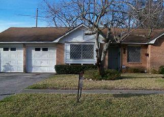 Pre Ejecución Hipotecaria en Houston 77045 DRAGONWICK DR - Identificador: 1730212942