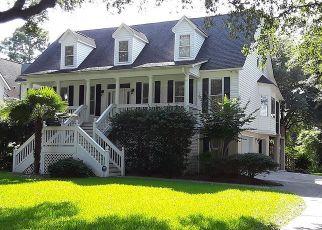 Pre Ejecución Hipotecaria en Charleston 29492 BROWN PELICAN DR - Identificador: 1730350454