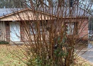 Pre Ejecución Hipotecaria en Montgomery 36110 RIGBY ST - Identificador: 1732032268