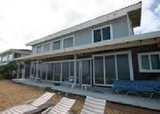 Pre Ejecución Hipotecaria en Kailua 96734 KAIMALINO ST - Identificador: 1732818886