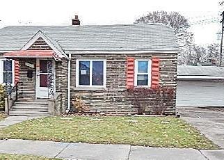 Pre Ejecución Hipotecaria en Lincoln Park 48146 UNIVERSITY AVE - Identificador: 1733258155