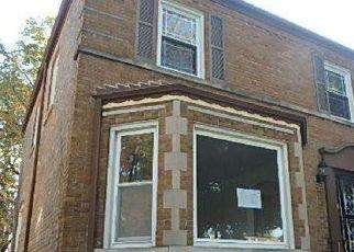 Pre Ejecución Hipotecaria en Chicago 60620 S BISHOP ST - Identificador: 1733929580