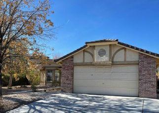 Pre Ejecución Hipotecaria en Las Vegas 89123 CRYSTAL HAVEN LN - Identificador: 1734029888