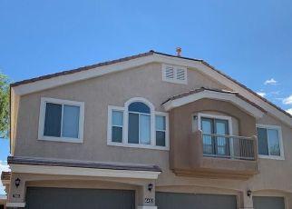 Pre Ejecución Hipotecaria en Las Vegas 89122 ZA ZU PITTS AVE - Identificador: 1735731402