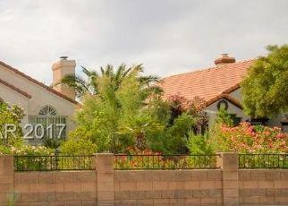 Pre Ejecución Hipotecaria en North Las Vegas 89032 ROSE CANYON DR - Identificador: 1737750461