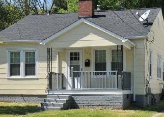 Pre Ejecución Hipotecaria en Winston Salem 27101 WASHINGTON AVE - Identificador: 1739703387