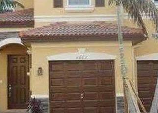 Pre Ejecución Hipotecaria en Miami 33178 NW 113TH CT - Identificador: 1740015671