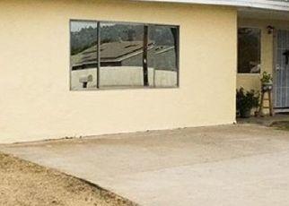 Pre Ejecución Hipotecaria en El Cajon 92020 AVOCADO AVE - Identificador: 1740594672
