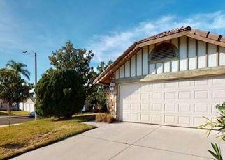 Pre Ejecución Hipotecaria en Rancho Cucamonga 91739 CHANEY CT - Identificador: 1740598161