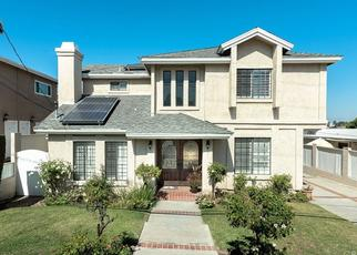 Pre Ejecución Hipotecaria en Redondo Beach 90278 BATAAN RD - Identificador: 1740635395