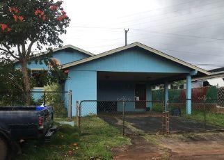 Pre Ejecución Hipotecaria en Kalaheo 96741 KAUWAI ST - Identificador: 1740965634