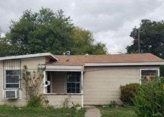 Pre Ejecución Hipotecaria en San Antonio 78213 CLIFFWOOD DR - Identificador: 1741213523