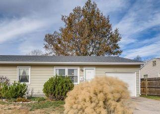 Pre Ejecución Hipotecaria en Colorado Springs 80909 N CIRCLE DR - Identificador: 1743665750