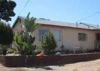 Pre Ejecución Hipotecaria en National City 91950 FENTON PL - Identificador: 1743996406