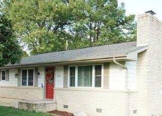 Pre Ejecución Hipotecaria en Mountain Home 72653 CROSS ST - Identificador: 1744114213