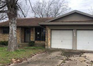 Pre Ejecución Hipotecaria en Greenville 75402 FLAMINGO RD - Identificador: 1745719400
