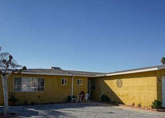 Pre Ejecución Hipotecaria en San Jacinto 92583 S MISTLETOE AVE - Identificador: 1747303553