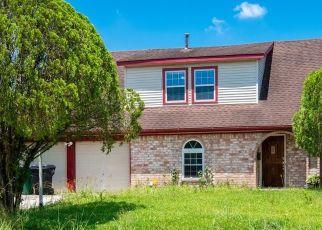 Pre Ejecución Hipotecaria en Houston 77089 SAGEBURROW DR - Identificador: 1748745355