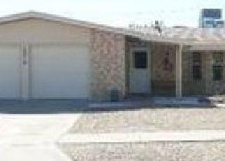 Pre Ejecución Hipotecaria en El Paso 79924 AGGIE CT - Identificador: 1749737819