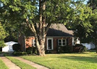 Pre Ejecución Hipotecaria en Newport News 23601 HARPERSVILLE RD - Identificador: 1751900529