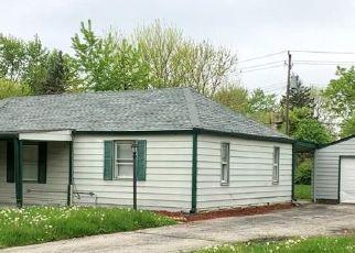 Pre Ejecución Hipotecaria en Indianapolis 46218 N SPENCER AVE - Identificador: 1752778669