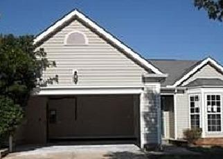 Pre Ejecución Hipotecaria en Charlotte 28269 LOWEN RD - Identificador: 1754393923