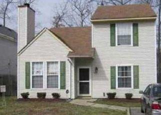 Pre Ejecución Hipotecaria en Newport News 23608 LEES MILL DR - Identificador: 1754900652