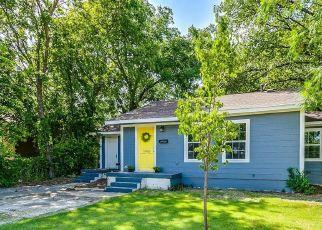 Pre Ejecución Hipotecaria en Fort Worth 76107 VALENTINE ST - Identificador: 1755115702