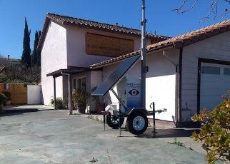 Pre Ejecución Hipotecaria en San Jose 95111 GUERRA DR - Identificador: 1755592648