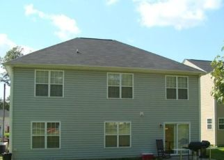 Pre Ejecución Hipotecaria en Greensboro 27405 BYERS RIDGE DR - Identificador: 1756823351