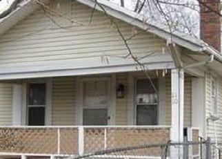 Pre Ejecución Hipotecaria en Dayton 45406 LITCHFIELD AVE - Identificador: 1757364696
