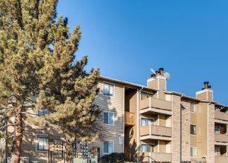 Pre Ejecución Hipotecaria en Denver 80236 W FLOYD AVE - Identificador: 1758855106